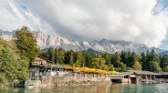Seerestaurant & Cafe am Eibsee