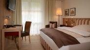 Zimmer Hotel am Badersee, © Hotel am Badersee