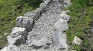 Sagenhafter Bergwald - Barfußweg , © Zugspitzdorf Grainau - Ostler