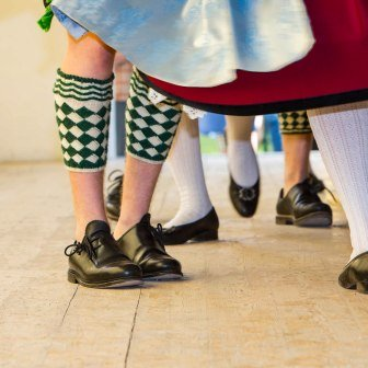 Tradition in Bavaria, © Tourist-Information Grainau