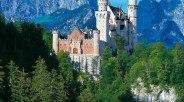 Schloss Neuschwanstein, © Bayerische Schlösserverwaltung