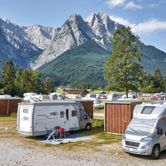CampingResortZugspitzePrivatbad_MarcGilsdorf 2, © Marc Gilsdorf Fotographie