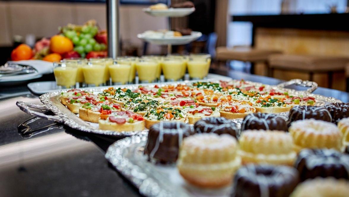 Kulinarisch tagen, © Marc Gilsdorf