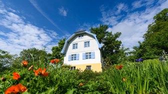 Münter Haus in Murnau, © Wolfgang Ehn