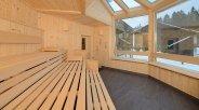Sauna im Hotel am Badersee, © Hotel am Badersee