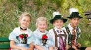 Grainau, cultural folklore, traditions, © Touristinformation Grainau