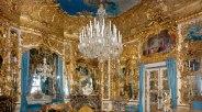 Linderhof Palace Hall of mirrors, © Bayerische Schlösserverwaltung