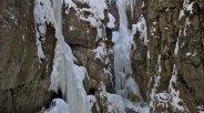 Partnachklamm im Winter, © Zugspitzland