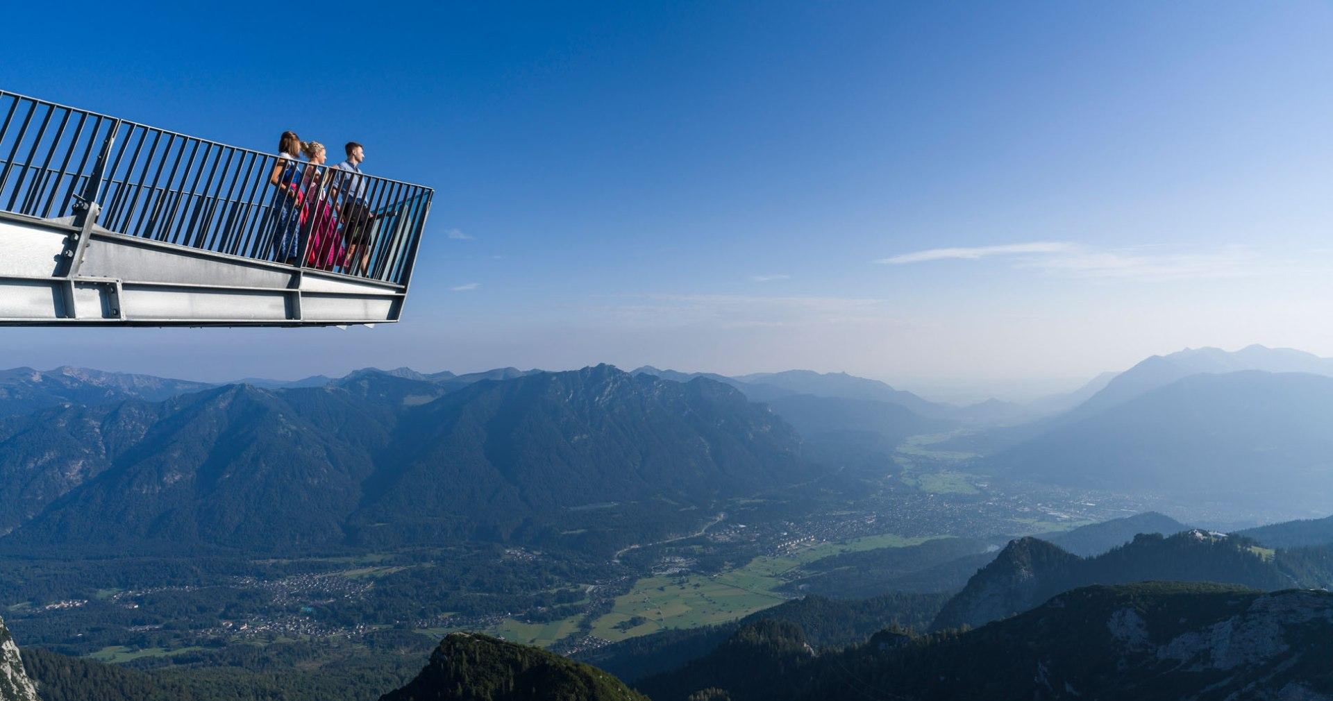 AlpspiX, © Zugspitzdorf Grainau - WEhn