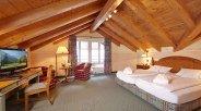 Zimmer im Haus Hammersbach, © Haus Hammersbach