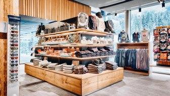 Eibsee Shop