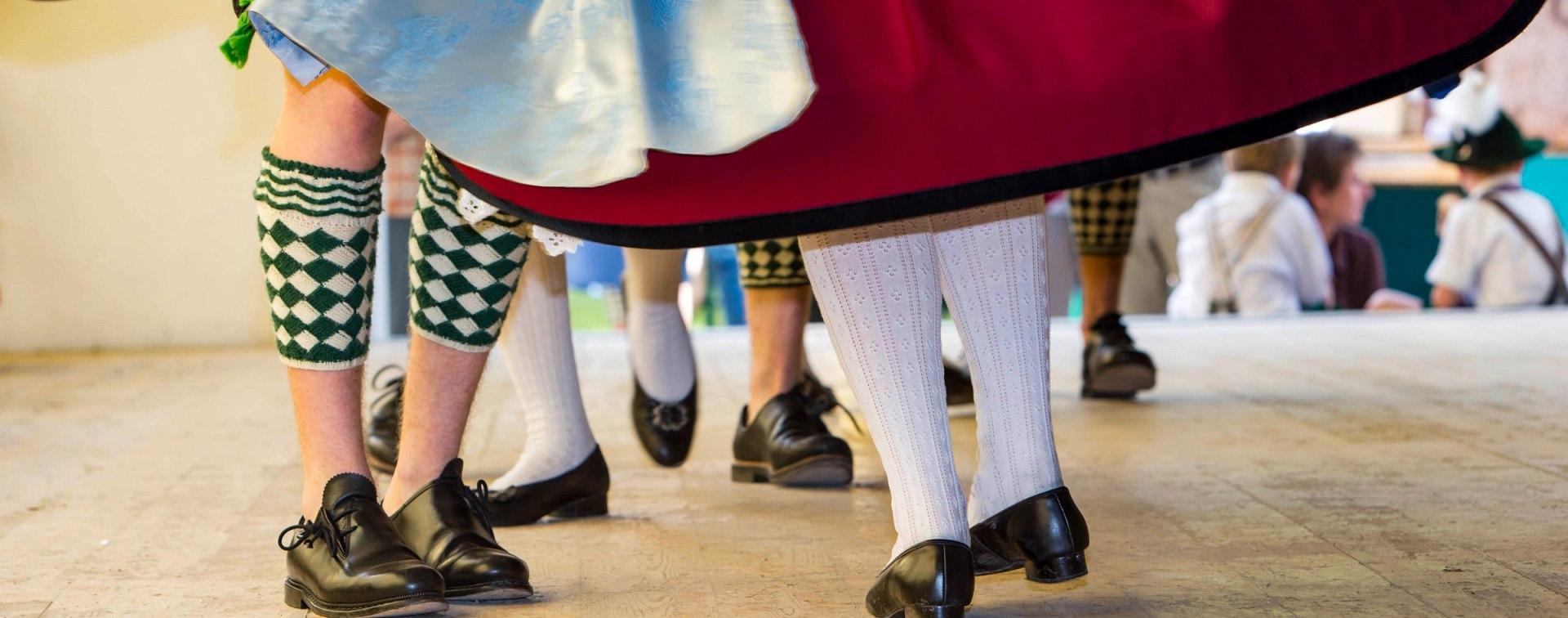 Tradition in Bavaria, © Tourist-Information Grainau