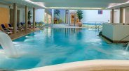 Berghotel Hammersbach Indoor Pool