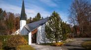 Evangelische Erlöserkirche Grainau