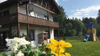 Ferienhaus Alpenperle, © kb