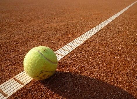 Tennis in Grainau, © Pixabay