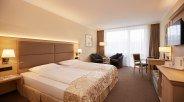 Zimmer Hotel am Eibsee, © Eibsee-Hotel