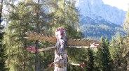 Sagenhafter Bergwald, © Touristinformation Grainau