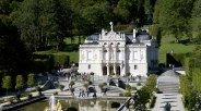 Linderhof Palace, © Bayerische Schlösserverwaltung