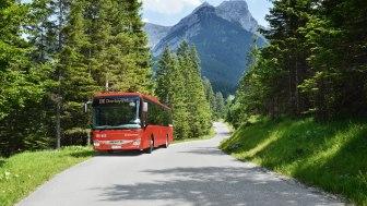 RVO Busse, © Deutsche Bahn AG