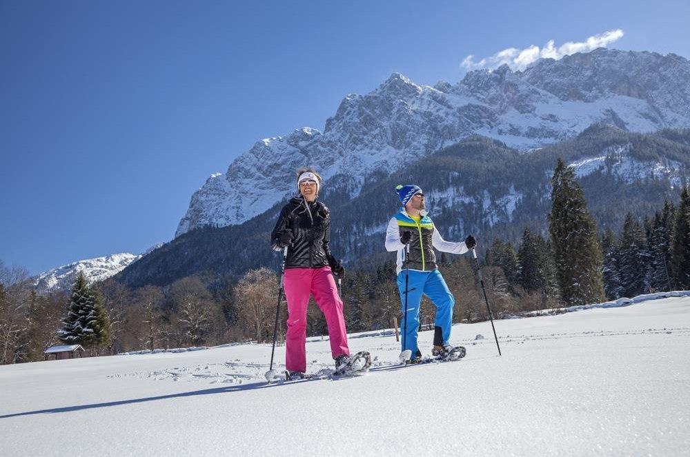 Touristinformation Schneeschuhverleih_2